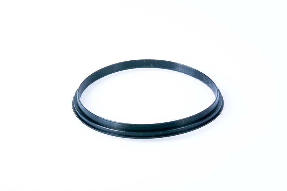 Nauticam Flash blocking rubber ring (to use with Nauticam zoom/focus gear)