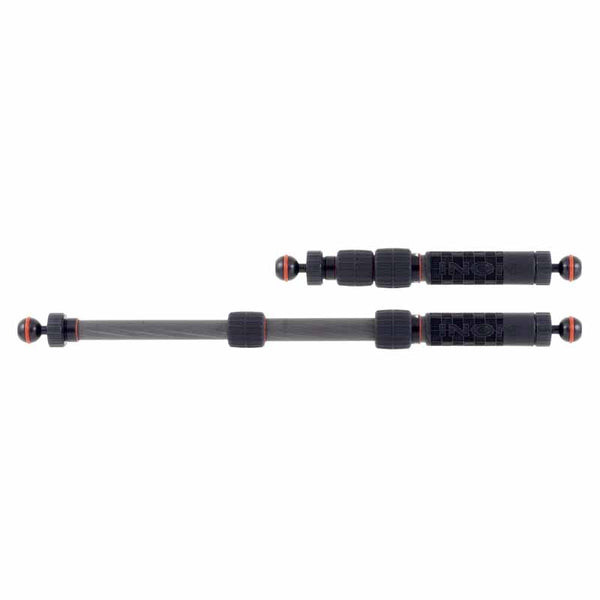 INON Carbon Telescopic Arm S (280mm - 515mm)