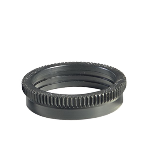 Isotta Zoom Ring (Nikkor AF DX Fisheye10.5 mm f/2.8 G ED)