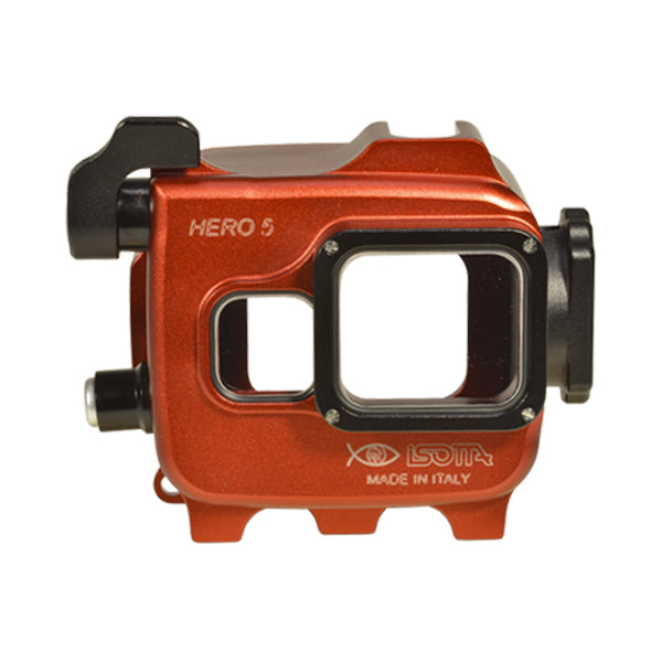 Isotta Housing for Go-Pro 5