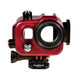 Isotta Housing for Go-Pro Silver