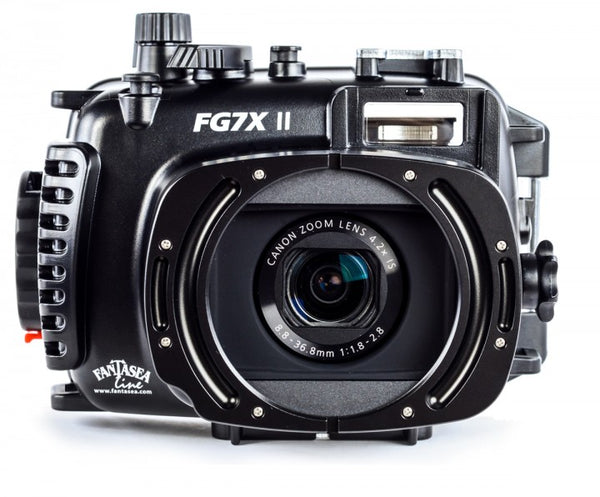 Fantasea FG7X II Housing for Canon G7X Mark II