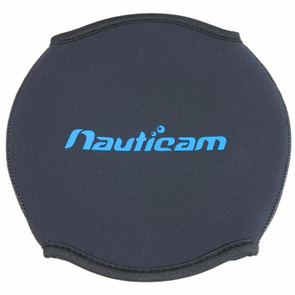 Nauticam 8.5'' dome port neoprene cover