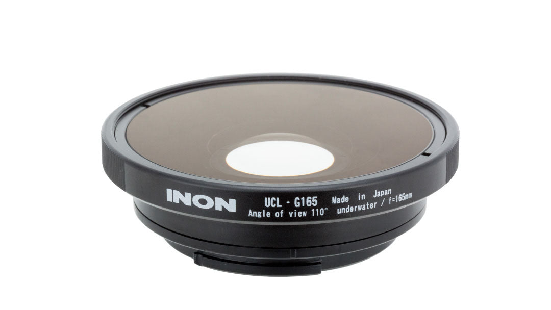 INON UCL-G165 SD UW Wide Close-up Lens