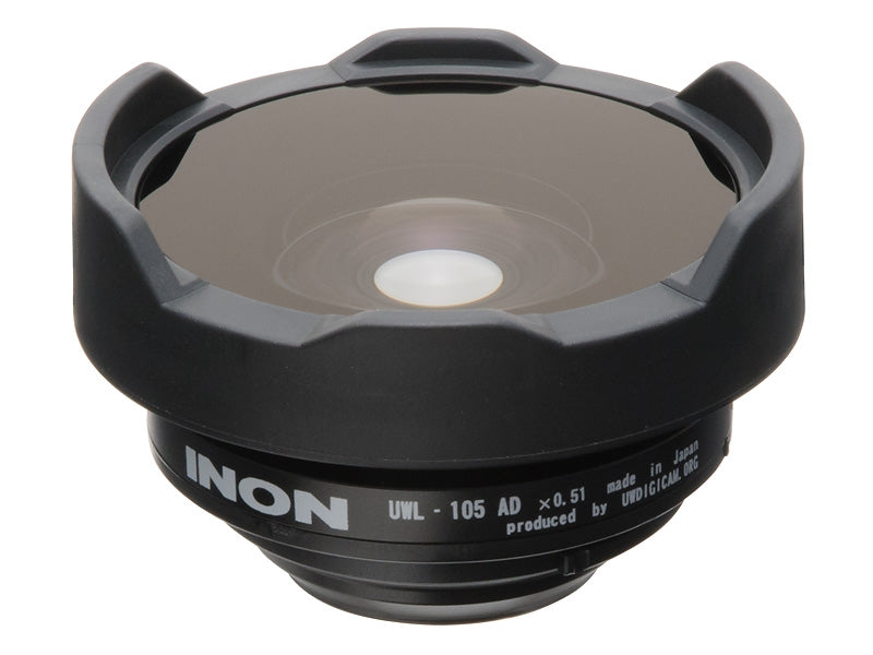 INON UWL-105AD Wide Conversion Lens