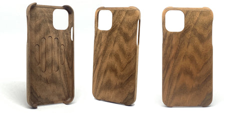 iPhone 11 Holz