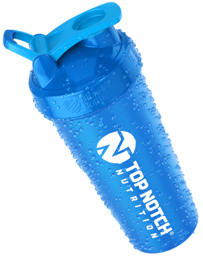 BLENDER BOTTLE® - 28 oz. - Top Notch Nutrition