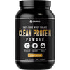 CLEAN PROTEIN - 100% WHEY ISOLATE - Top Notch Nutrition
