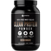 ALL NEW! CLEAN PROTEIN - 100% WHEY ISOLATE - Top Notch Nutrition