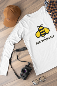 The Bee Yourself Shirt