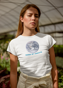 The Earth Shirt