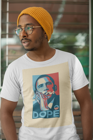 The Dope Obama Shirt