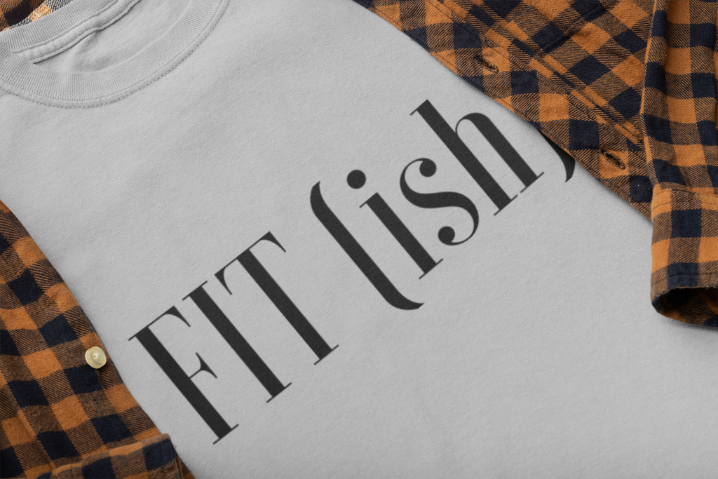 The Fit-ish Shirt