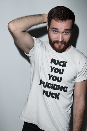 The Fuck You Shirt