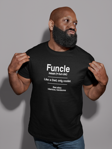 The Funcle Shirt