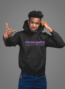 The Homeopathy Shirt