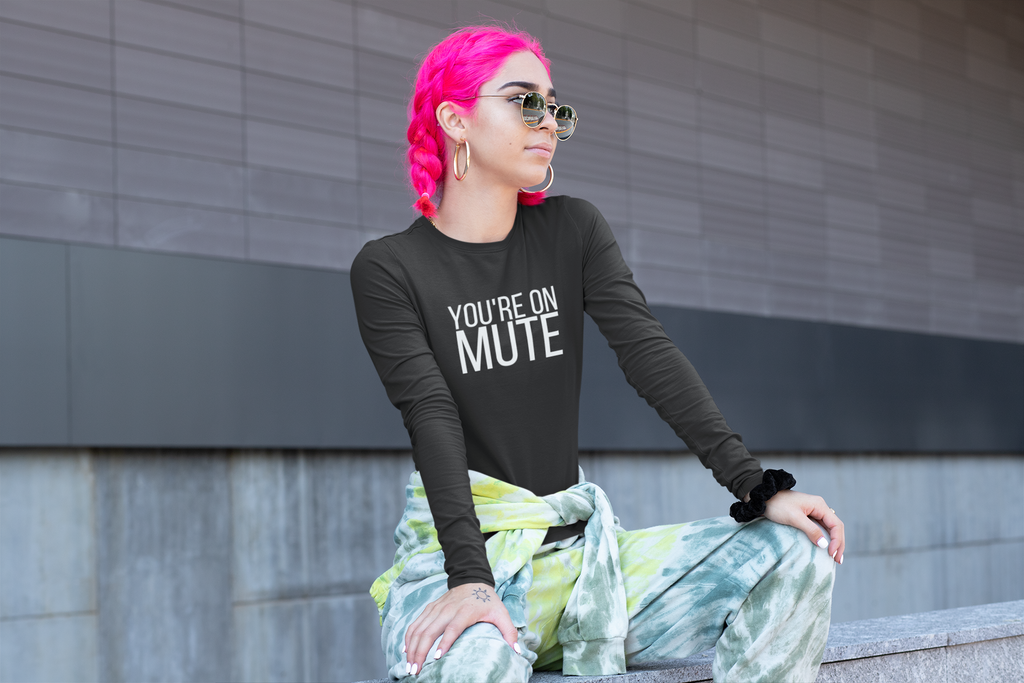 The You're on Mute Shirt