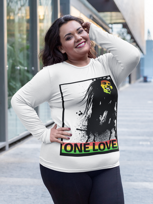 The One Love Shirt