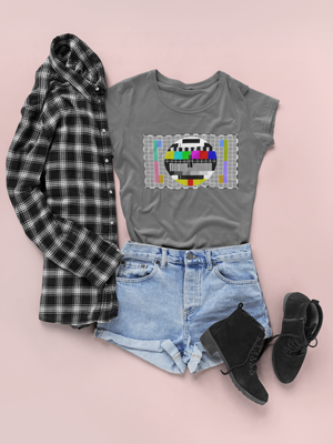 The TV Shirt