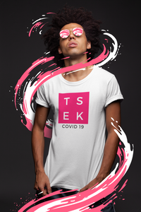 The Tsek Covid Shirt