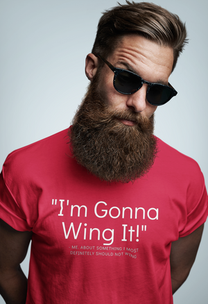 The Wing it Shirt