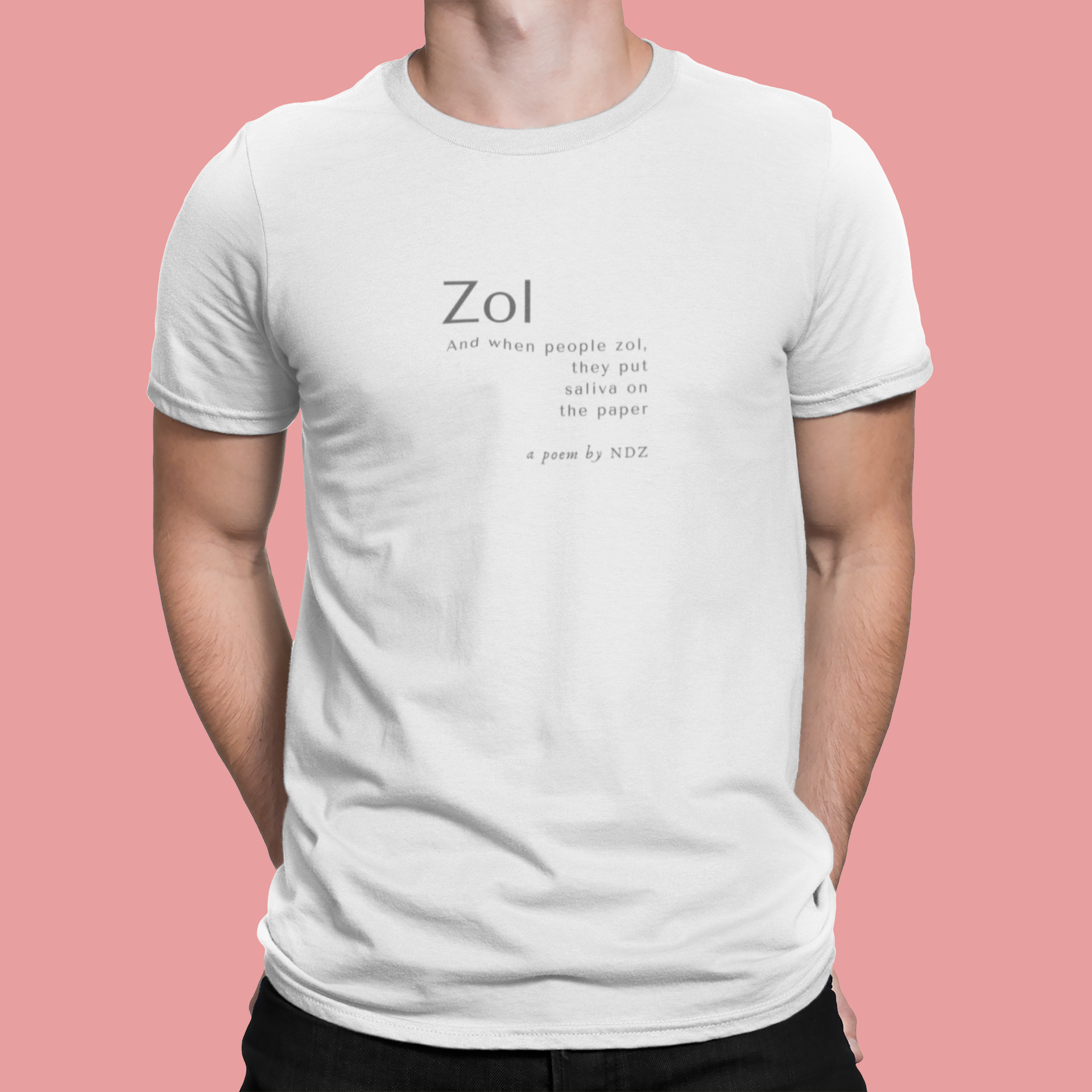 The Zol Shirt