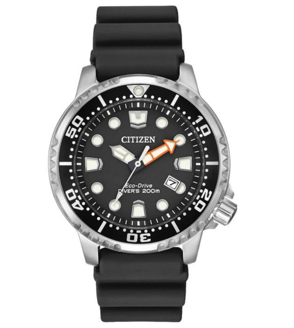Citizen, Watch, Promaster, Diver, BN0150-28E ,Eco Drive, Gents, Dive, Water Resistant 200 metres, Watch