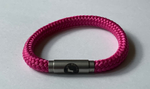 Boing, Bracelet, Middy, Hot Pink Colour