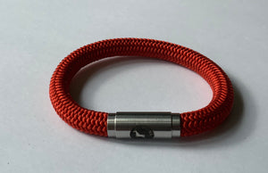 Boing, Bracelet, Chunky, Lobster Red Colour