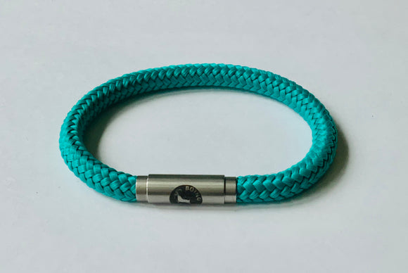 Boing, Bracelet, Chunky, Light Green Colour