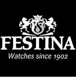 Festina F1617/1, Watch,Stainless Steel, Silver