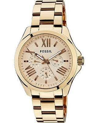 Fossil, AM4511 Cecile, Unisex,  Rose Gold, Watch