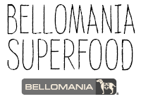 BELLOMANIA SUPERFOOD Logo