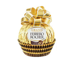 Ferrero Rocher Grand 125gr