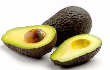 Aguacate Hass (1/2 kg)