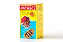 Condimento Pinchitos (RUCA) 62g