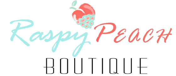 Raspy Peach Boutique