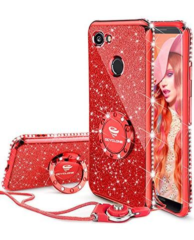 HOT LUXURY BLING CASE FOR GOOGLE PIXEL 2 / 2 XL
