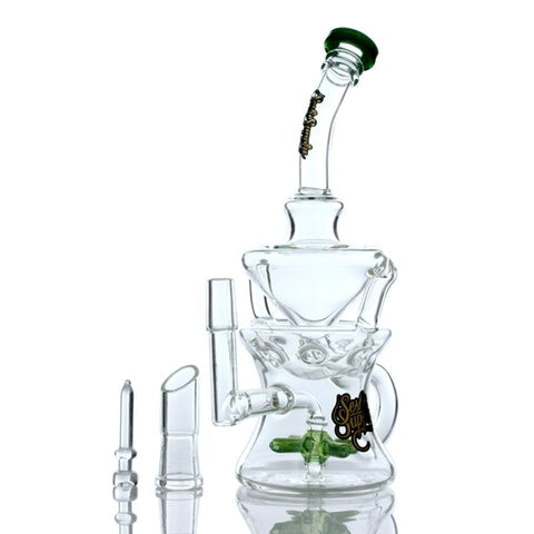 Artemis Recycler Water Pipe