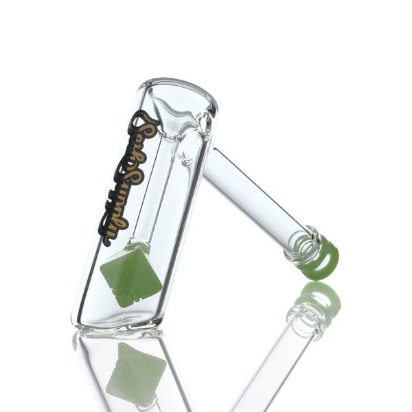 Sesh Supply Castor Bubbler Hand Pipe
