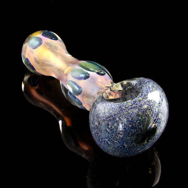 "4.5"" Inside out Fumed Pipe"