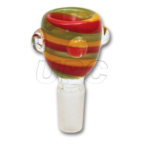 Inside Out Rasta Stem - Various Colors