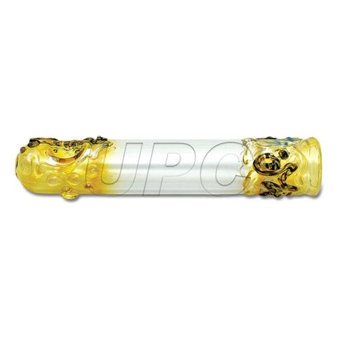 "7.5"" Steamroller Fumed & Worked"