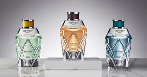 Bentley Fragrances