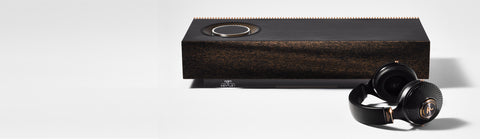 Naim and Focal for Bentley