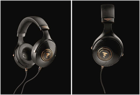 Focal for Bentley Radiance headphones