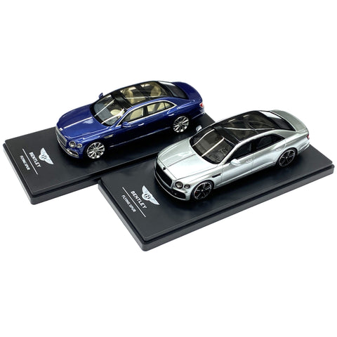 1:43 Flying Spur