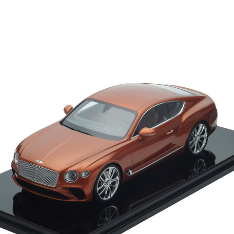 1:8 Continental GT Bespoke Model