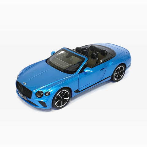 1:18 Continental GT Convertible