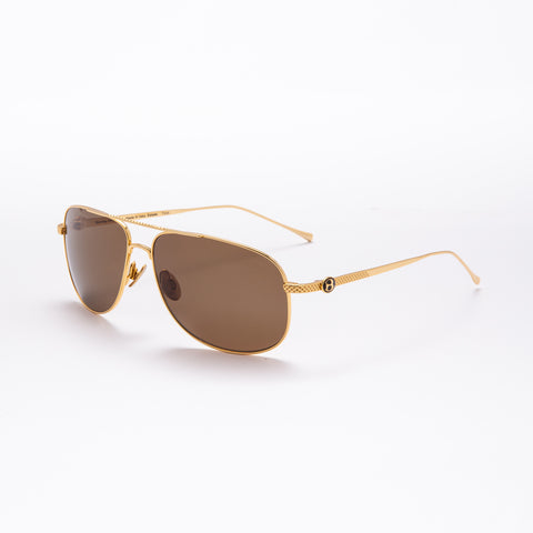 Centenary Aviator Sunglasses